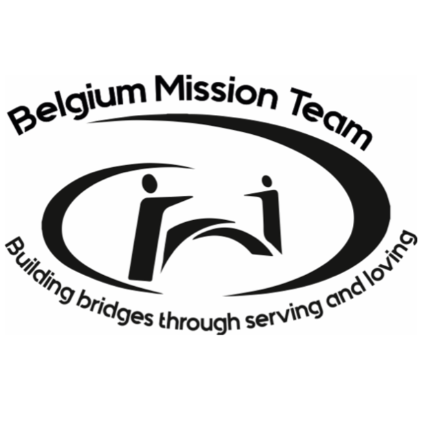 BELGIUM MISSION TEAM